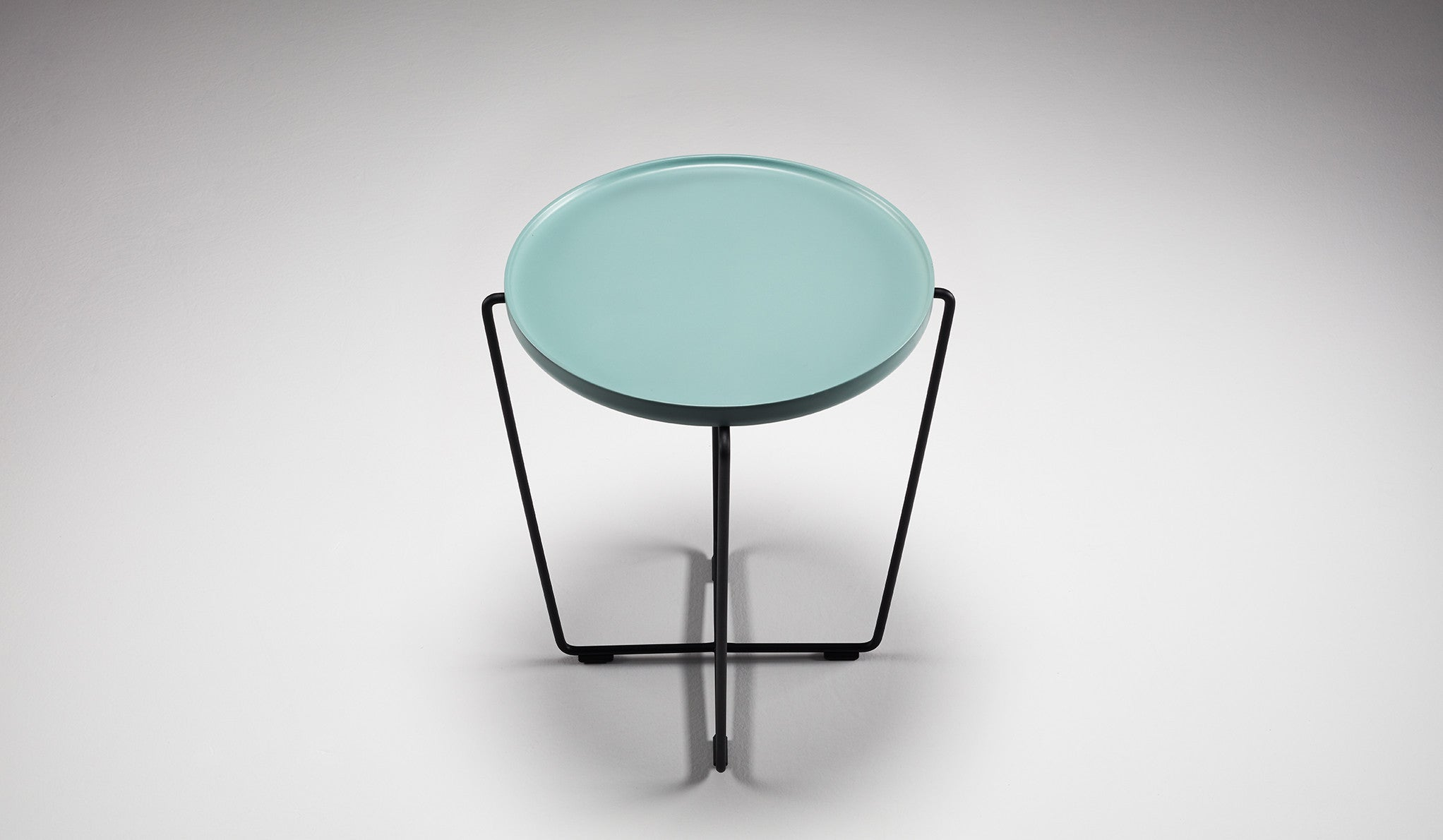 Superb WON Cage Side Table