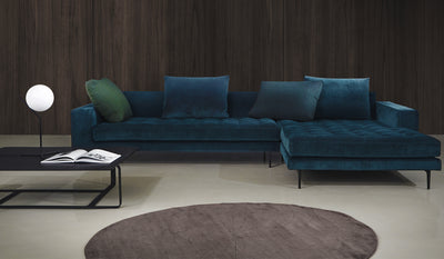 Campo Sofa | Customisable | 2-Seater from $2,040‬