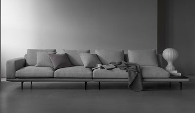 Surface Sofa | Customisable | 2-Seater from $4,125.00