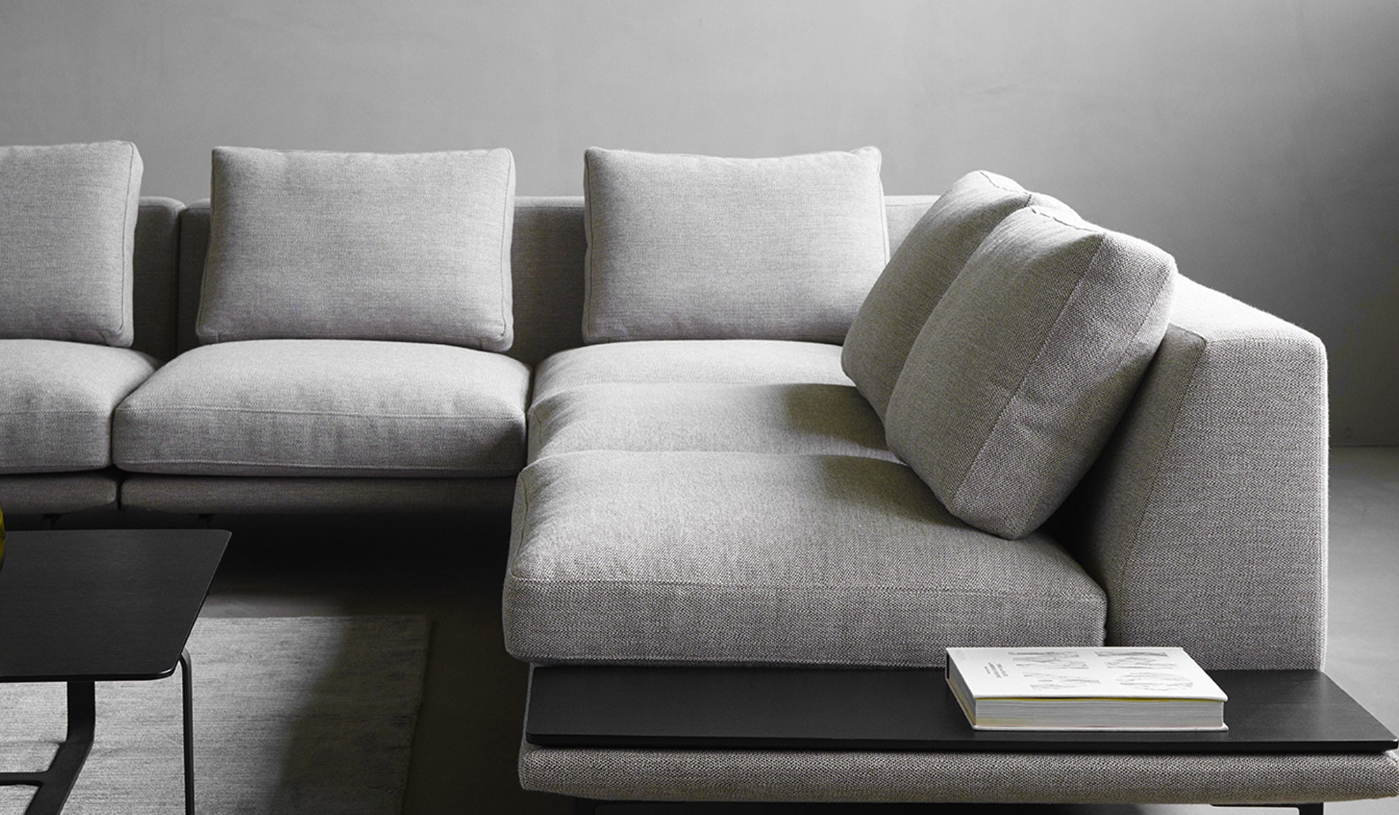 Surface Modular Sofa | Customisable