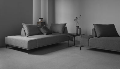 Define Sofa | Customisable | 2-Seater from $2,900