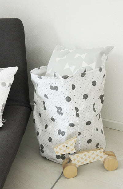 "Roomblush ""Dots"" Storage Container"