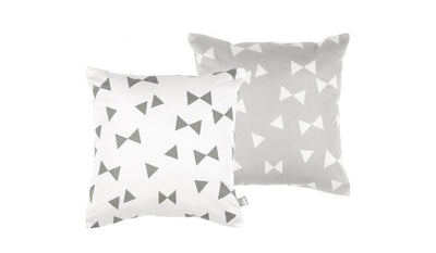 "ROOMBLUSH ""Small Bows"" Cushion Cover"