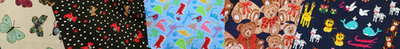 Crafty Fabrics | Artful, Artistic Prints - Alen's Fabric Inc.