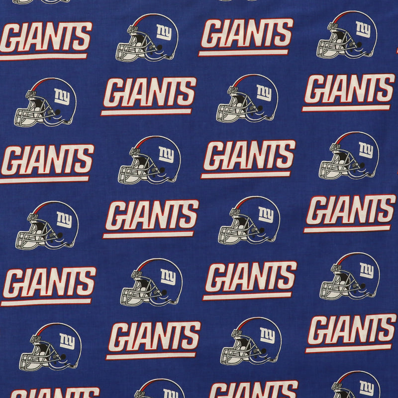 New York Giants | Cotton Fabric