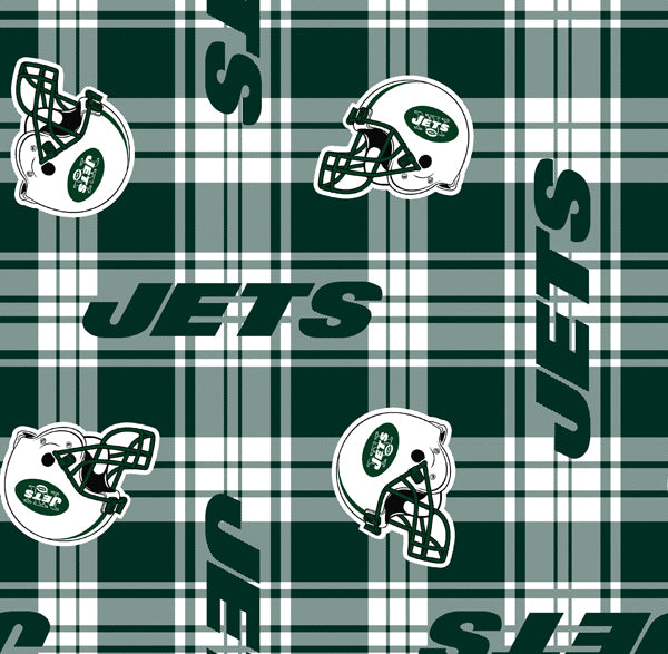 New York Jets | Fleece Fabric