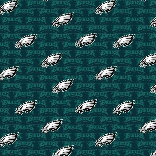 Philadelphia Eagles | Cotton Fabric