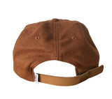 PRE-SALE 'Salty Sea Dog' Tan Cap