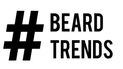BEARD TRENDS THAT TOOK THE INTERNET BY STORM
