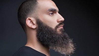 WHAT DOES YOUR BEARD ACTUALLY SAY ABOUT YOU?