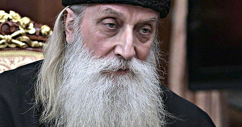 RUSSIAN ORTHODOX PRIEST CLAIMS THAT BEARDS PROTECT MEN FROM