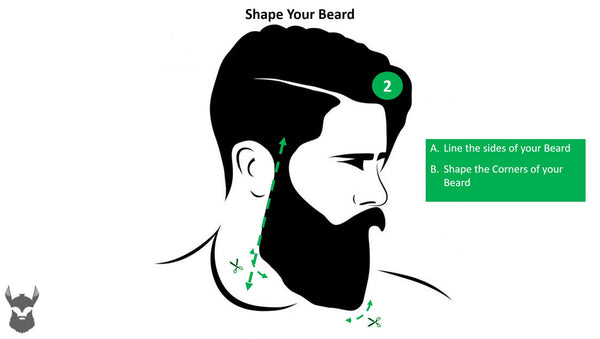 Shape Your Beard