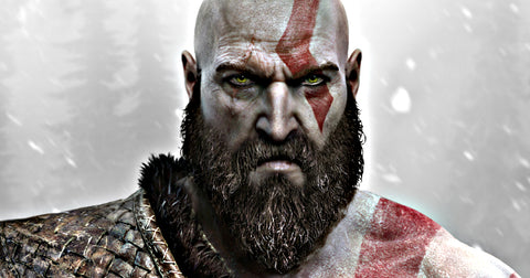 TOP THREE GREATEST VIDEO GAME BEARDS OF ALL TIME – The ...