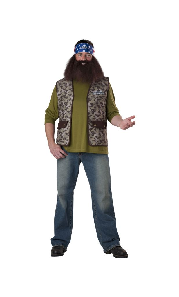 Willie - Duck Dynasty