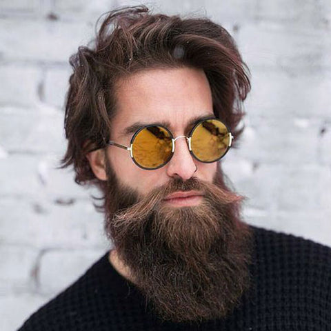 Will i be able to grow a full beard