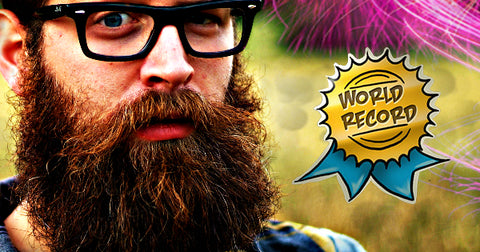 The Best Beards From 2017 World Beard And Mustache Chionship Waqas