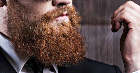 optimize your beard