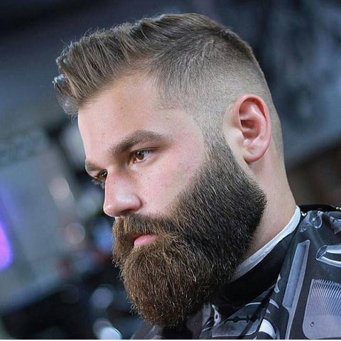 Beard Trends For 2018 Which Beard Will You Be The