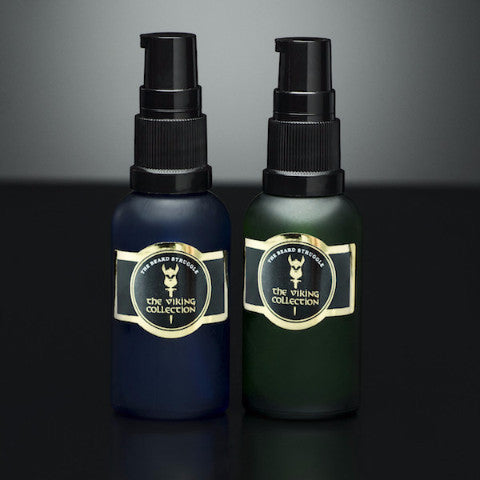 Night and Day Beard Oil