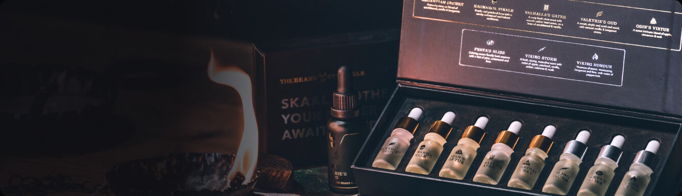 Beard Kits & Bundles