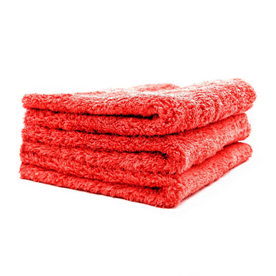 How to Correctly Wash Your Detailing Towels