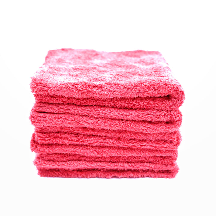 Rose Edgeless Towels (5 Pack)