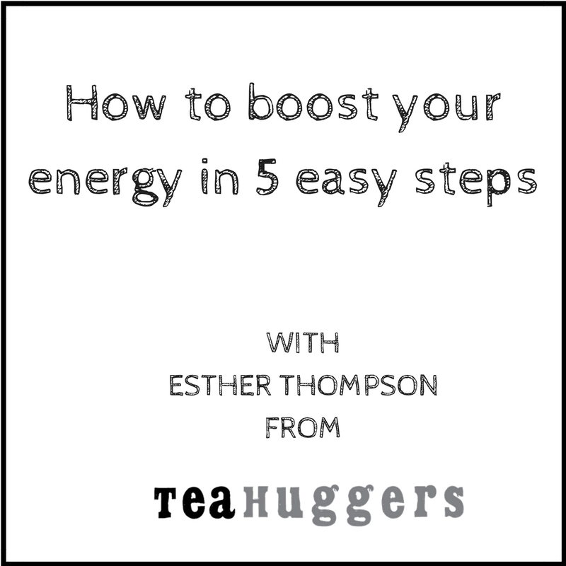 How to boost your energy and raise your game to the next level