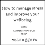 How to manage stress and improve your wellbeing