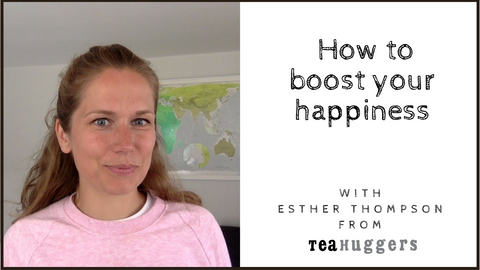 How to boost your happiness in 5 easy steps