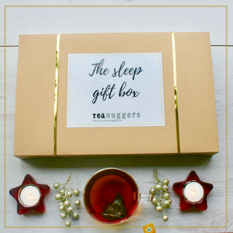 The sleep gift pack with free gift box!