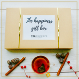 The happiness gift pack with free gift box!