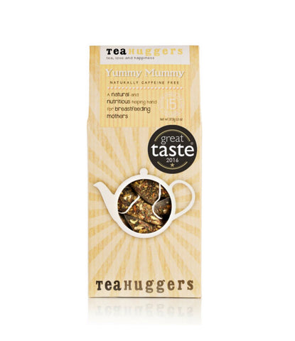 Good Night - Get some zzz with this rooibos blend