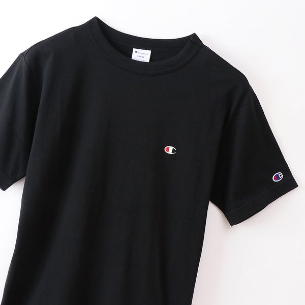 Champion P300 Small Logo Tee