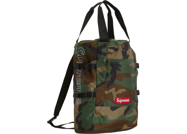 Supreme Tote Backpack