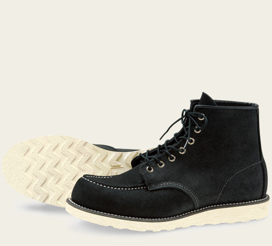 RED WING SHOES - 8874