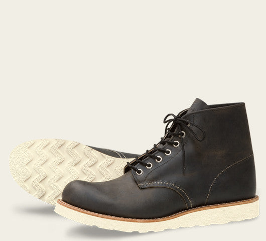 RED WING SHOES - 8190