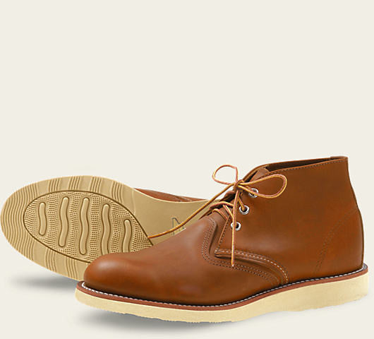 RED WING SHOES - 3140