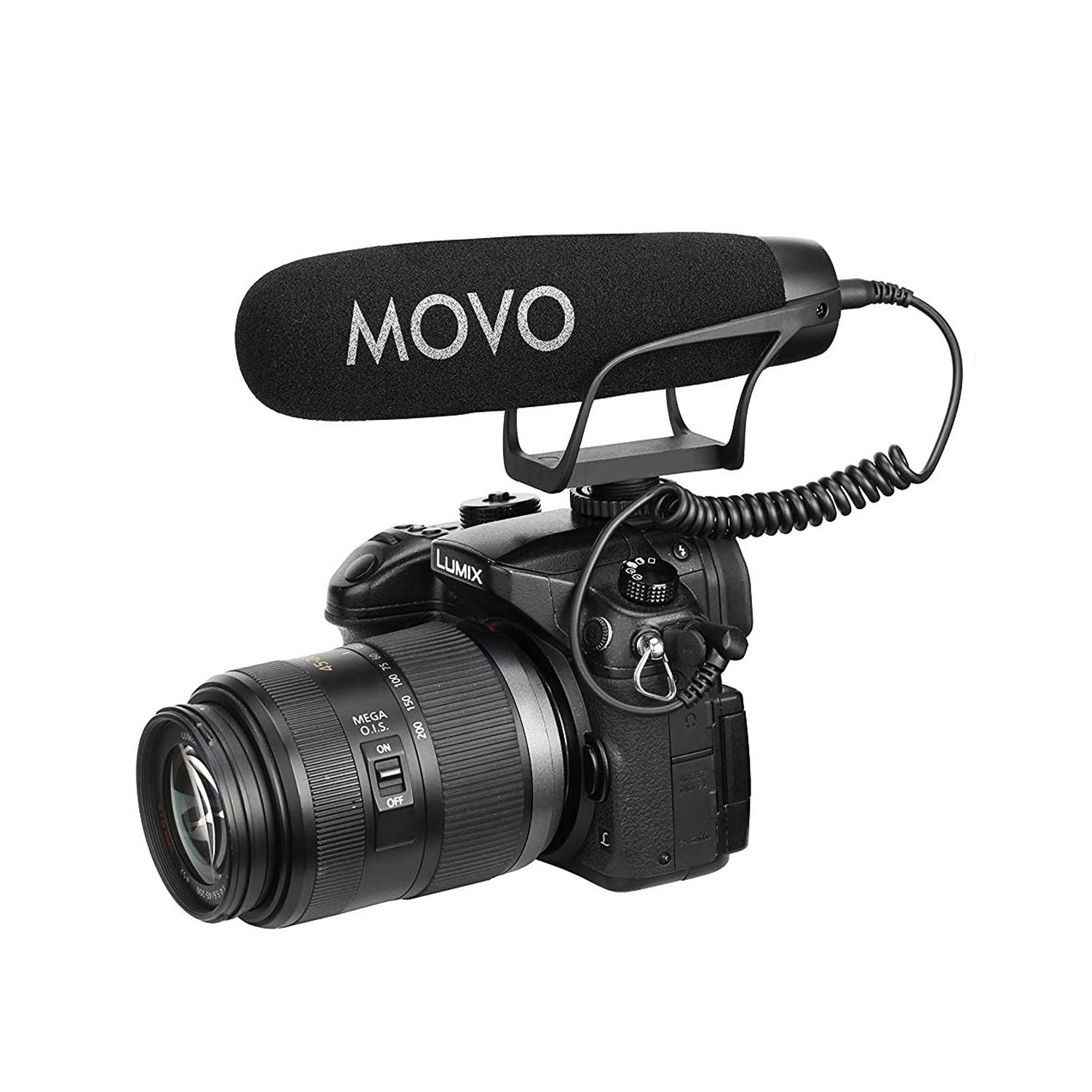 Movo Audio Gear