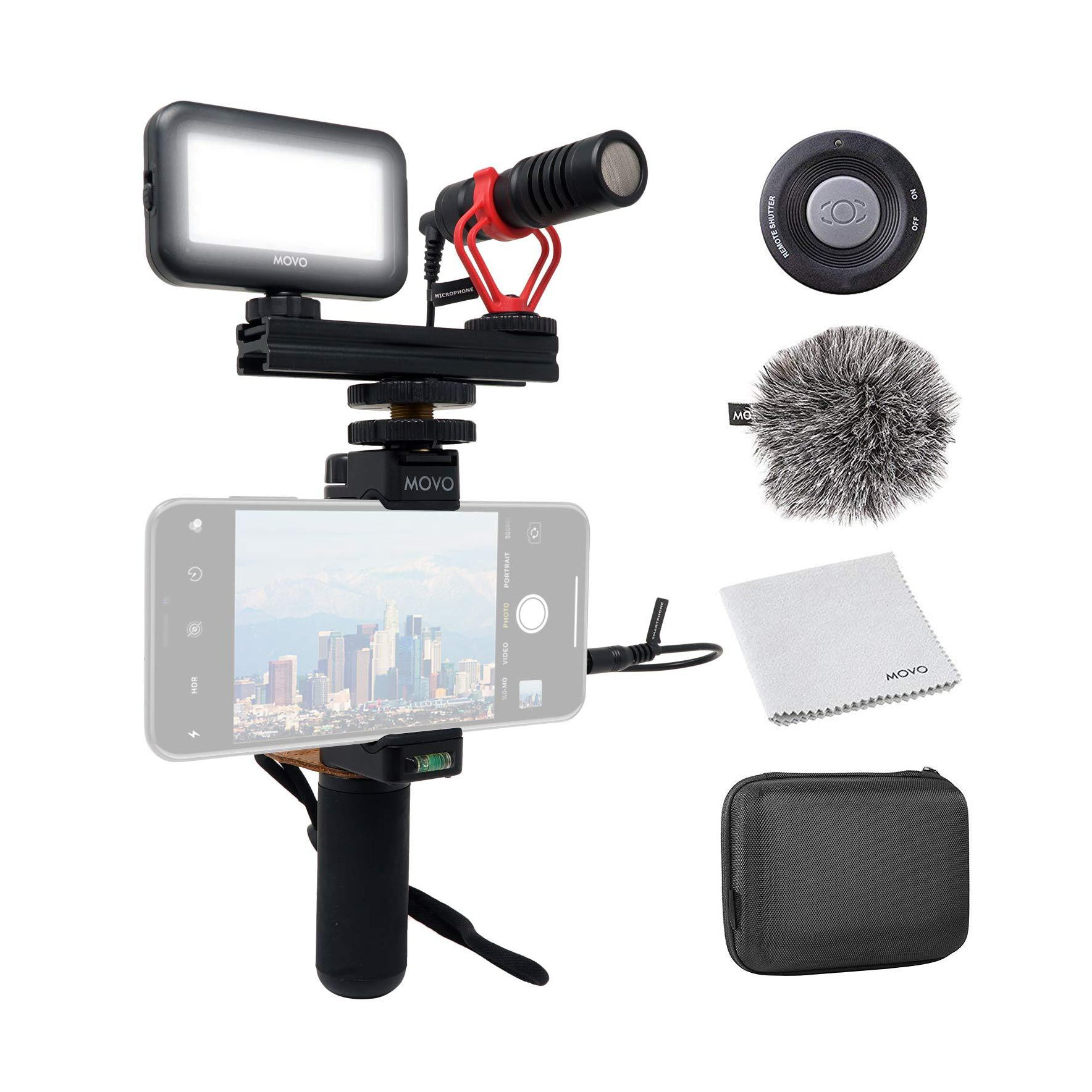 iPhone Video Kits