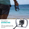 Movo GB-U70 The Perfect GoPro Diving Mount