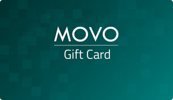 Movo Photo Gift Card