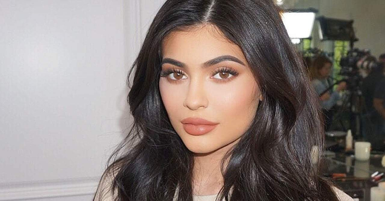 How To Get The Kylie Jenner Makeup Look Gear Just For You