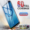 Full Coverage Unbreakable Samsung Screen Protector