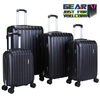 Large Capacity Travel Luggage