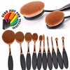 Makeup Artists Professional Brush Sets