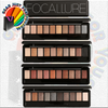 Gorgeous Earth Color Matte Shimmery Eye Shadow Palette