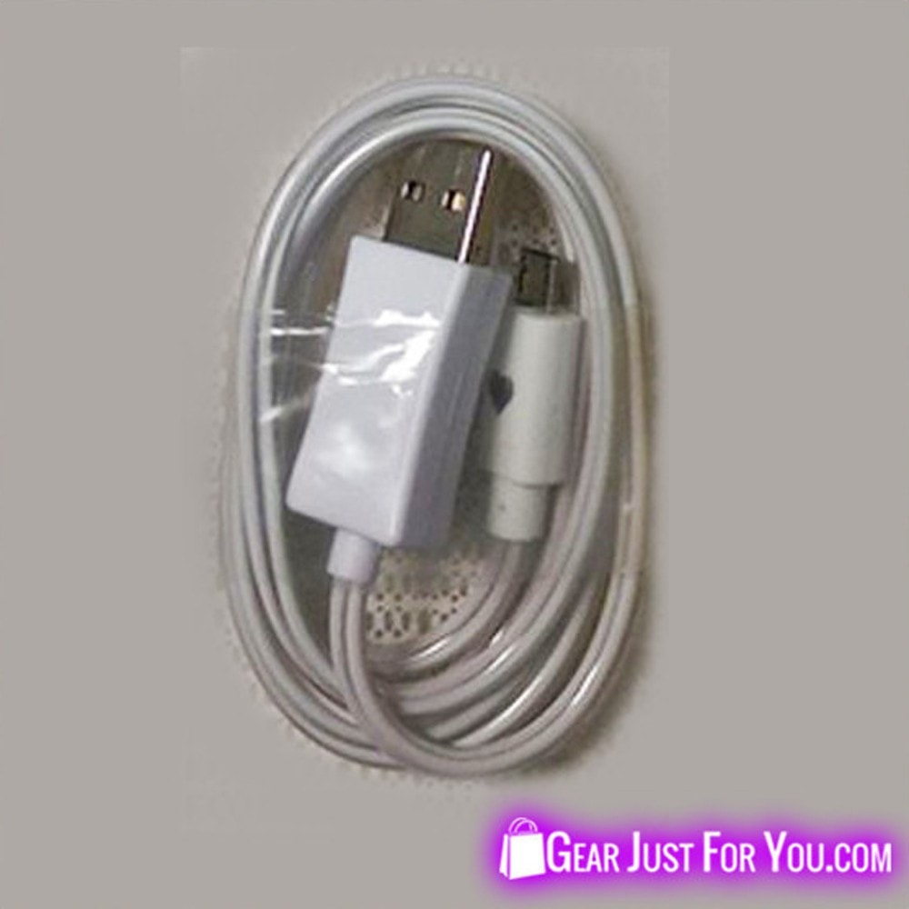 Light Up LED USB Data Sync Charging Cable - Gear Just For You.com