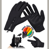 Unisex Waterproof Outdoor Sports Wind-stopper Touch Screen Warm Gloves - Gear Just For You.com