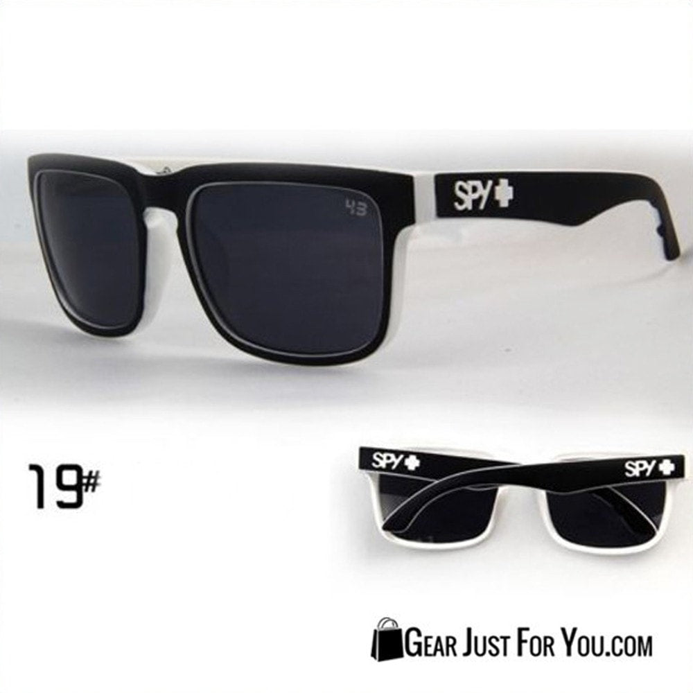 3ad5a6c2283a4 Super Awesome Unisex Outdoor Sunglasses With UV400 Protected Mirrored Lens  - Gear Just For You.