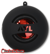 Rechargeable Battery & Expandable Bass Resonator Mini Capsule Speaker System - Gear Just For You.com